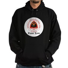 Timorese Coat of Arms Seal Hoodie