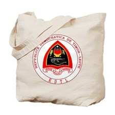 Timor Leste Coat of Arms Tote Bag