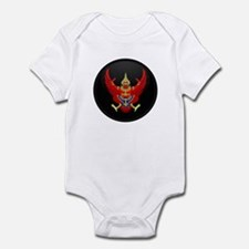 Coat of Arms of Thailand Infant Bodysuit