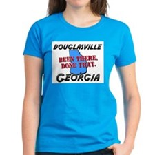 douglasville georgia - been there, done that Women
