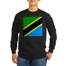 Tanzanian T