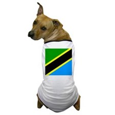 Tanzanian Dog T-Shirt