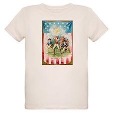 """Spirit Of 76"" T-Shirt"