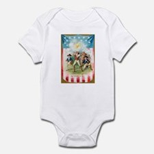 """""""Spirit Of 76"""" Infant Bodysuit"""