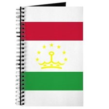 Tajikistani Journal