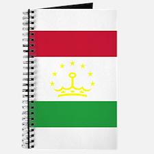 Tajikistani Journal