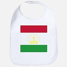 Tajikistani Bib