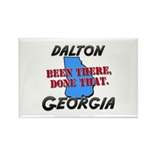 dalton georgia - been there, done that Rectangle M