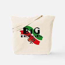 Big Enchilada Tote Bag