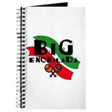 Big Enchilada Journal