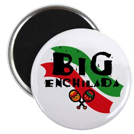 Big Enchilada Magnet