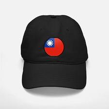 taiwan Baseball Hat