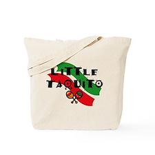Little Taquito Tote Bag