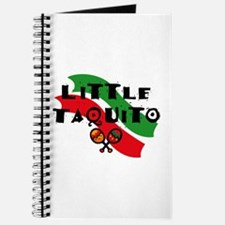 Little Taquito Journal