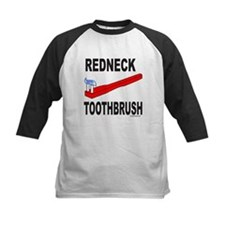 REDNECK TOOTHBRUSH Tee