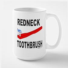 REDNECK TOOTHBRUSH Mug