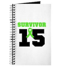 Lymphoma Survivor 15 Year Journal