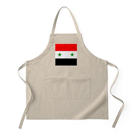 Syrian BBQ Apron