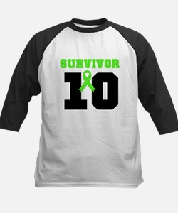 Lymphoma Survivor 10 Years Tee