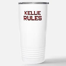 kellie rules Travel Mug