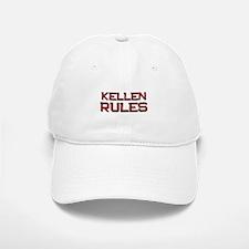 kellen rules Baseball Baseball Cap