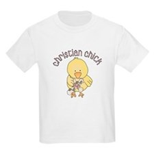 Christian Chick Easter T-Shirt