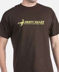 Death Valley Np T-Shirt