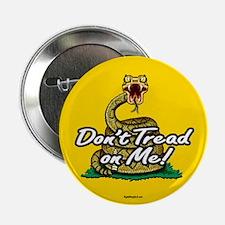 """DTOM - Custom Snake 2.25"""" Button (10 pack)"""