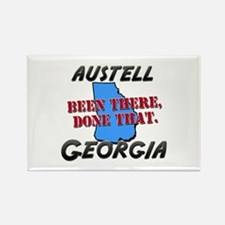 austell georgia - been there, done that Rectangle