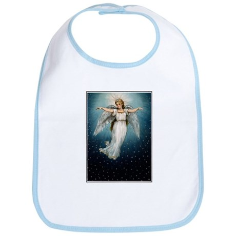 """Guardian Angel"" Bib"