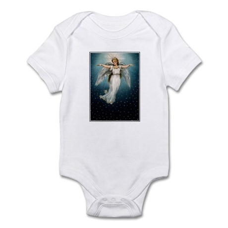 """Guardian Angel"" Infant Bodysuit"