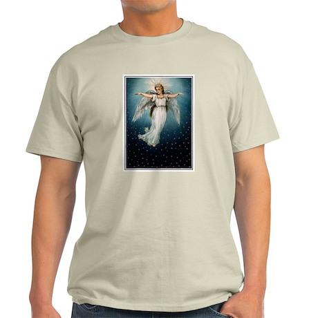 """""""Guardian Angel"""" Light T-Shirt"""