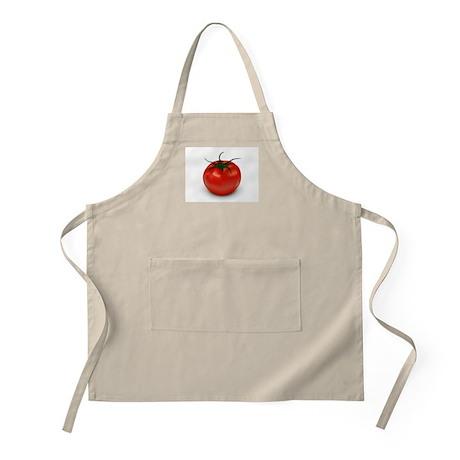 Red Tomato ! BBQ Apron