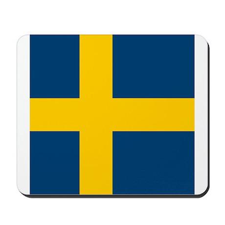 Swede Mousepad