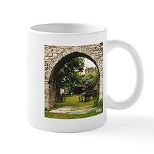Visby Arch Mug