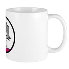 Working Girl Mug