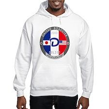 2000 Hoody Sweatshirt