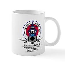 F-4 Mug