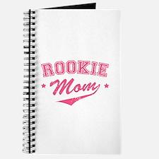 Rookie Mom Journal