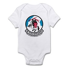 526 TFS Infant Bodysuit