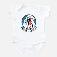 526 TFS Infant Bodysuit