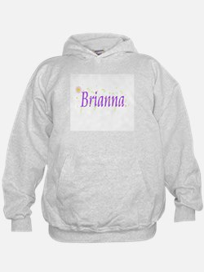Funny Brianna Hoodie