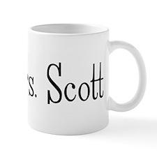 Mrs. Scott Mug