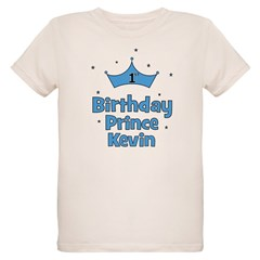 1st Birthday Prince Kevin! T-Shirt