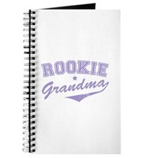 Rookie Grandma Journal