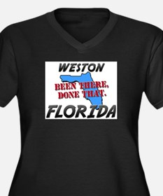 weston florida - been there, done that Women's Plu