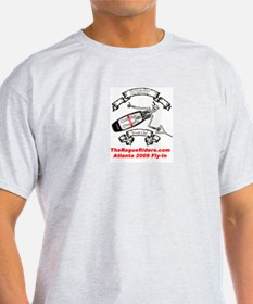 Funny Kneeboards T-Shirt