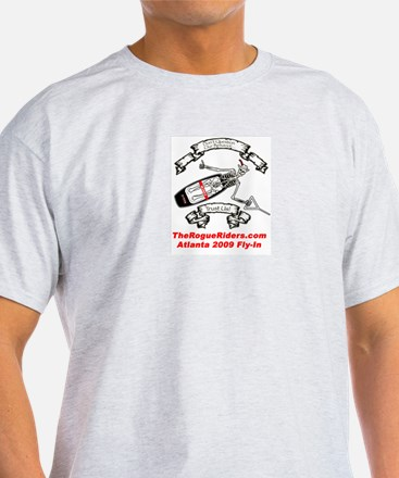 Funny Kneeboarding T-Shirt