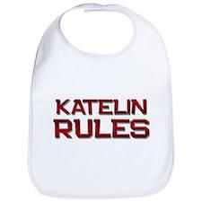 katelin rules Bib