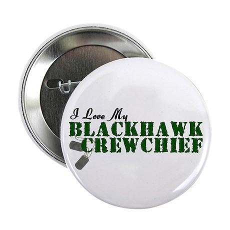 "Blackhawk Crew Chief 2.25"" Button"